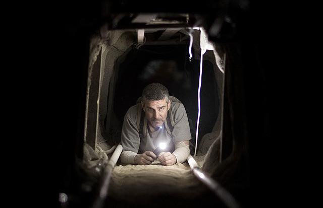 エンド・オブ・トンネル
